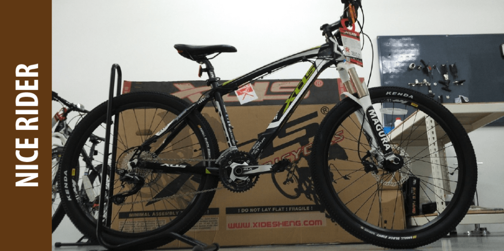 XDS Bike Reviews