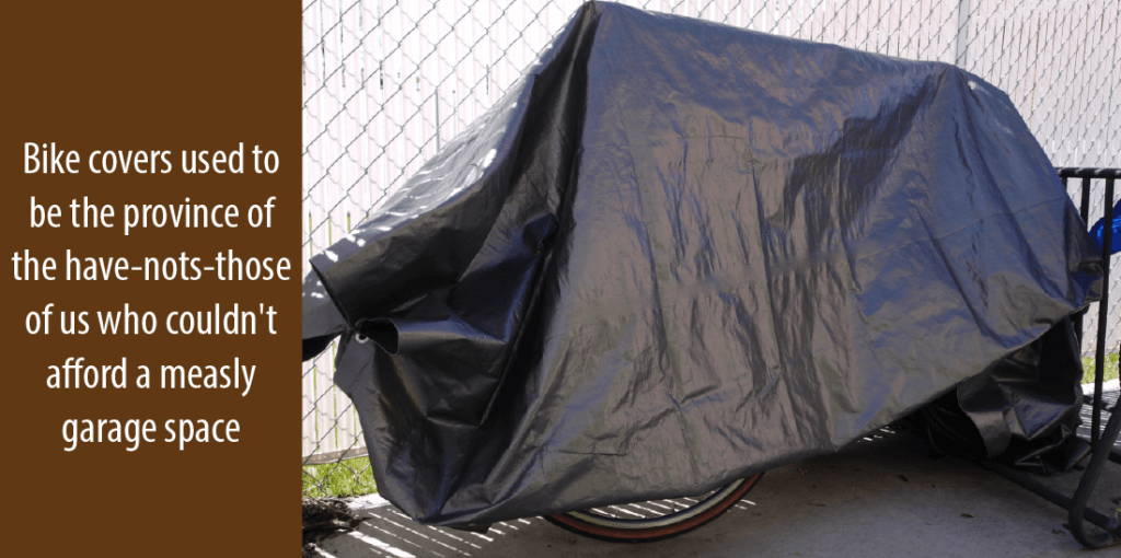 best bicycle cover outdoor