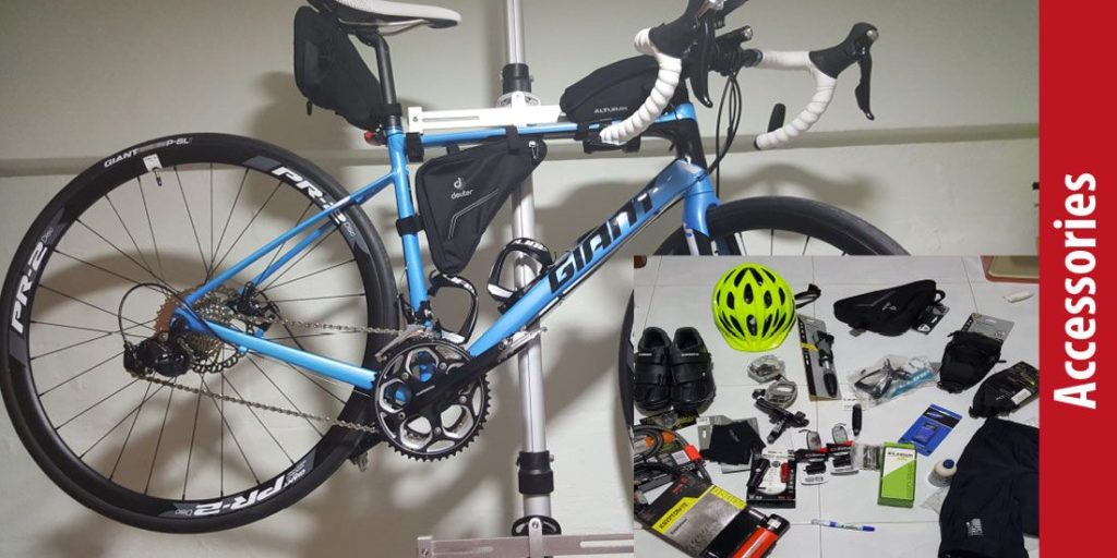 How To Train For a 50 Mile Bike Ride