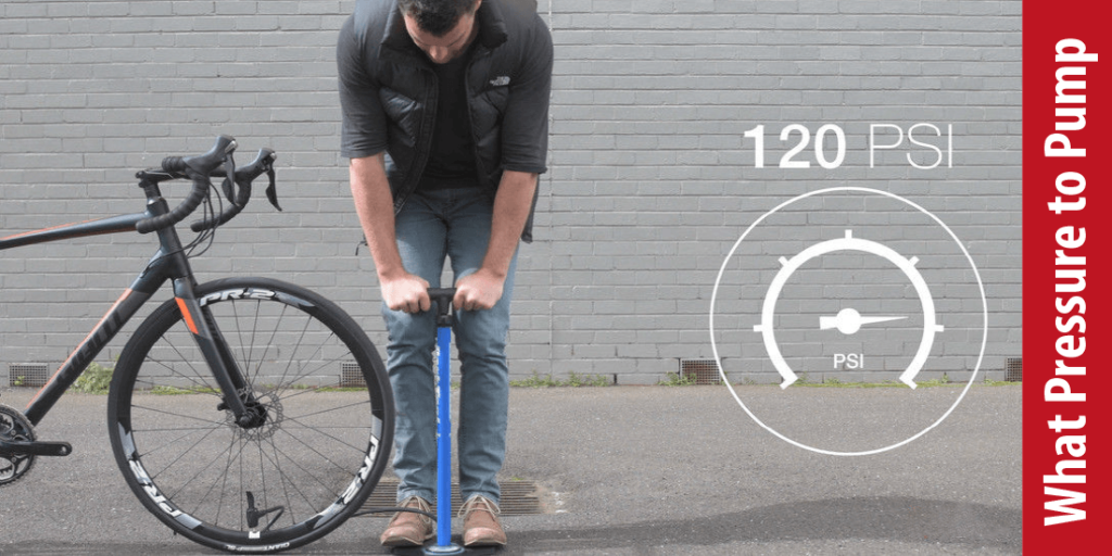 How to Pump Air in Bike Tires
