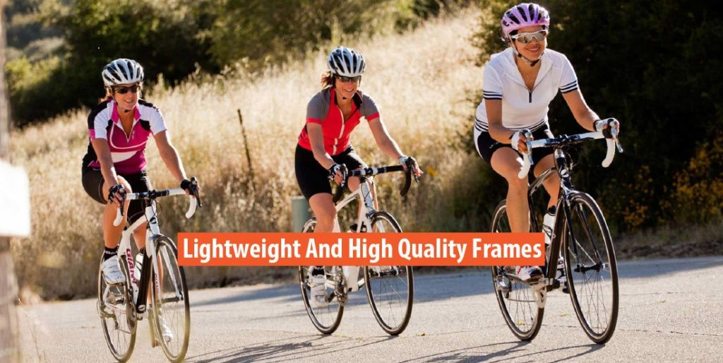 Best Womens Road Bike