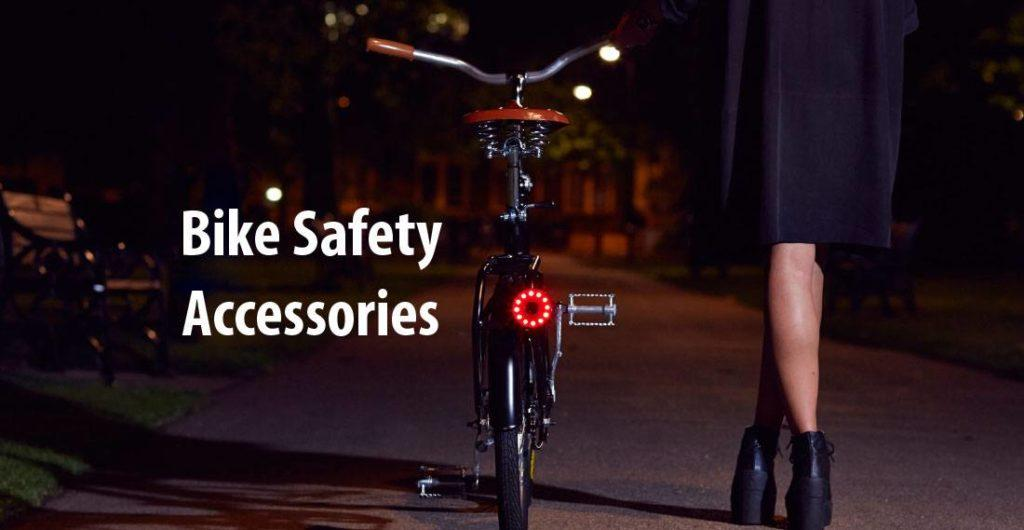 Bike Safety Accessories