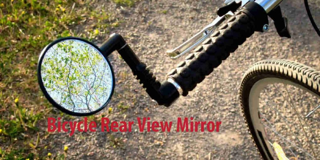 Best Bicycle Rear View Mirror