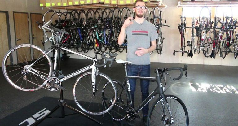 How To Pick A Road Bike