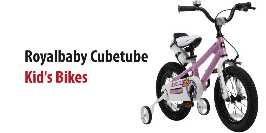 RoyalBaby CubeTube Kid's bikes Reviews