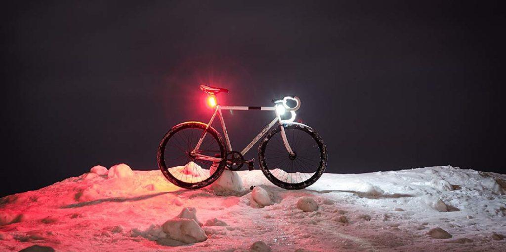 What Others Say About Fillixar USB Rechargeable Bike Light