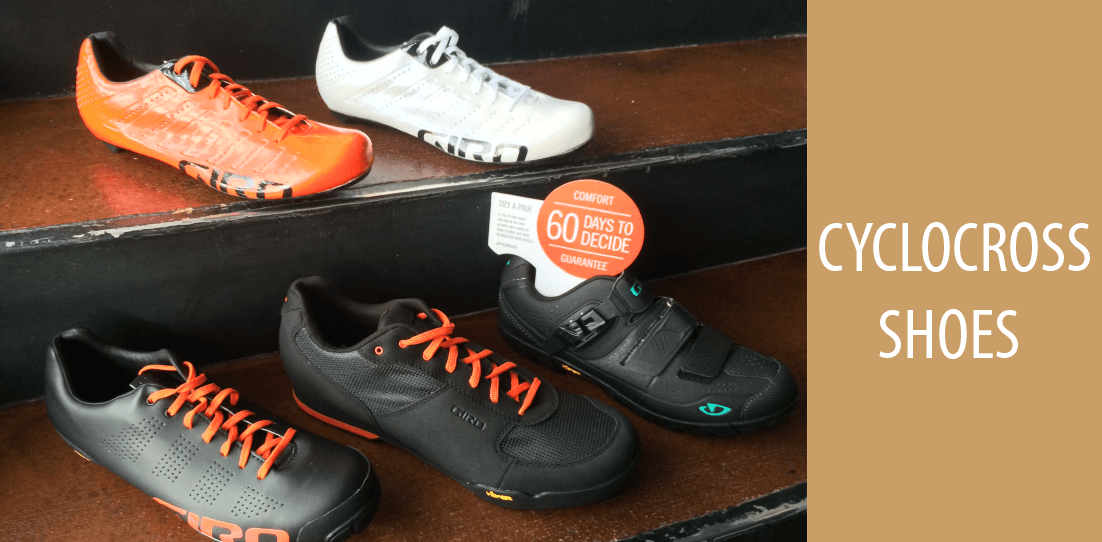 7 Best Cyclocross Shoes Reviews in 2020